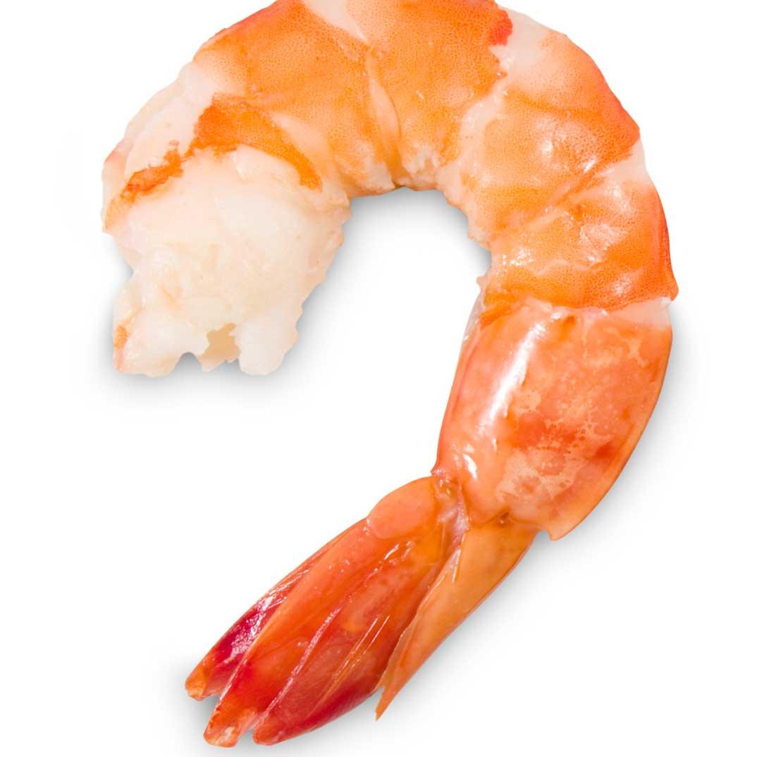 Italian-Style Shrimp Stir-Fry