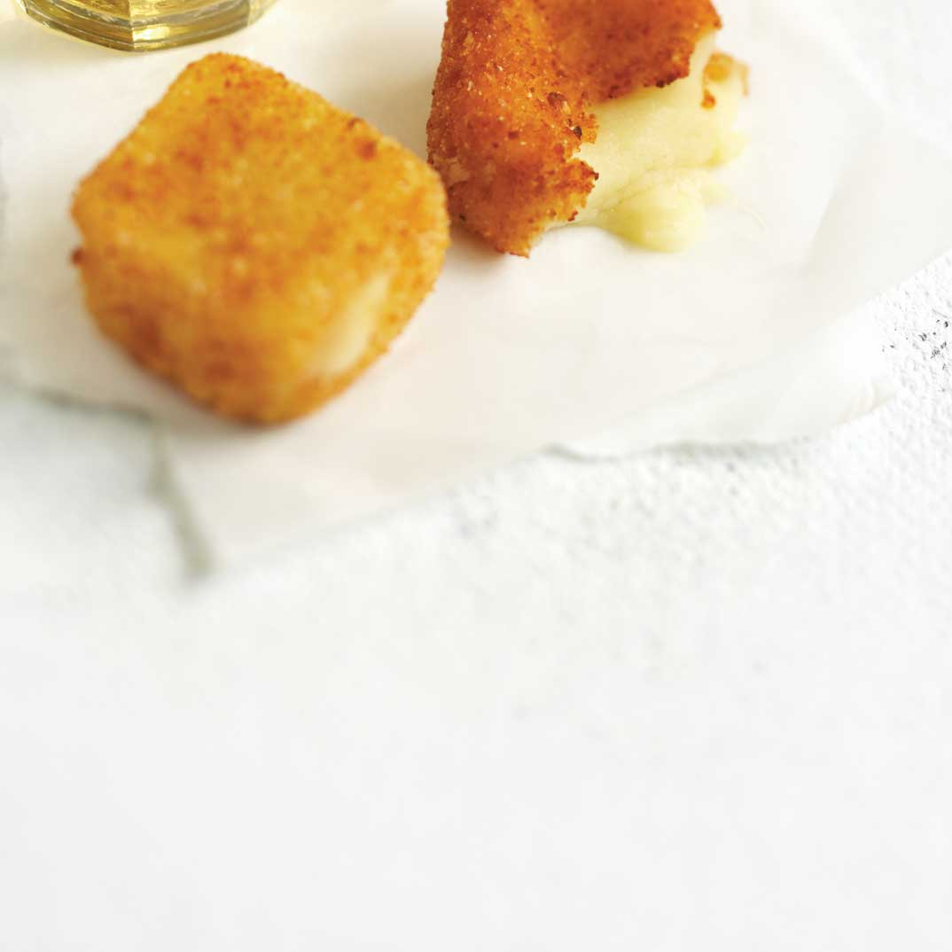 Three Cheese 