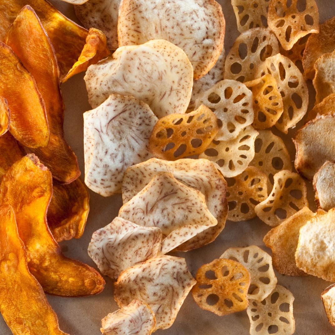 Trempette chaude aux artichauts (2)