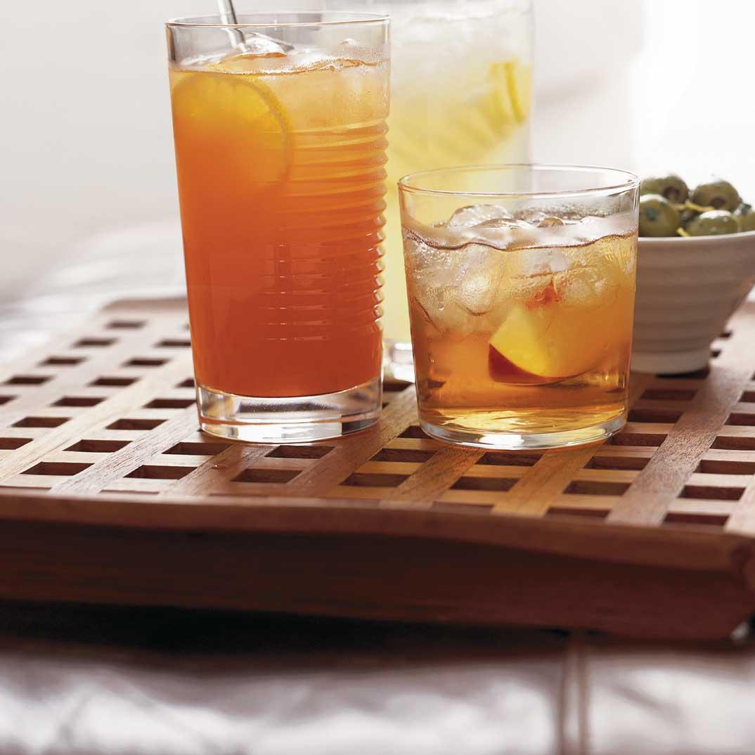 Blush Cocktail