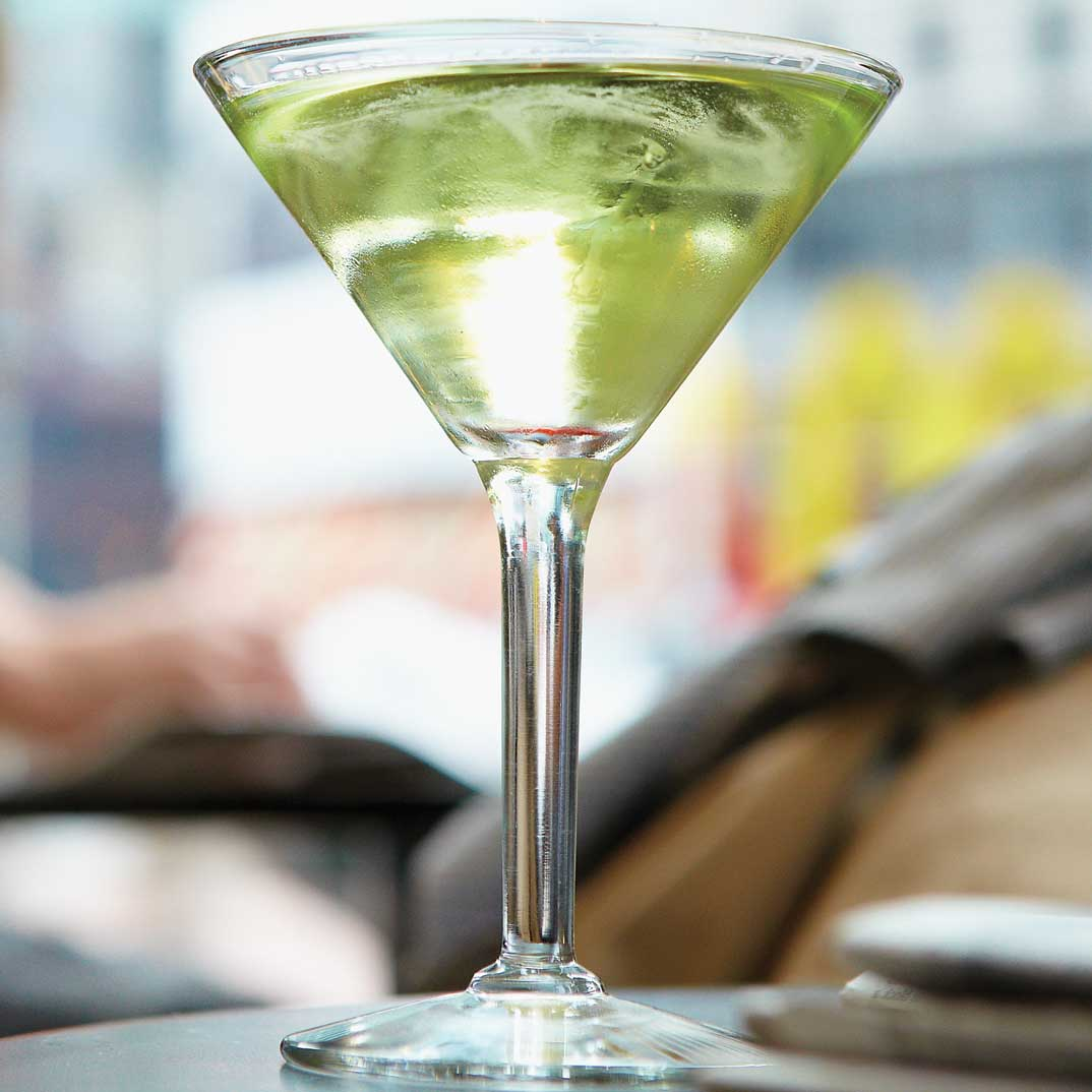 Martini «Big Apple»