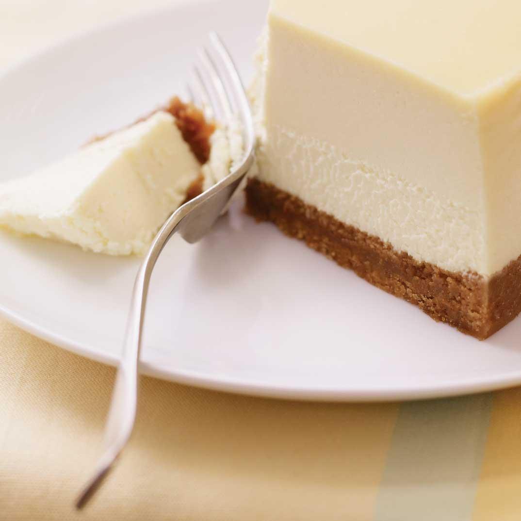 Fabuleux Gâteau au fromage (le meilleur) | Ricardo QJ28