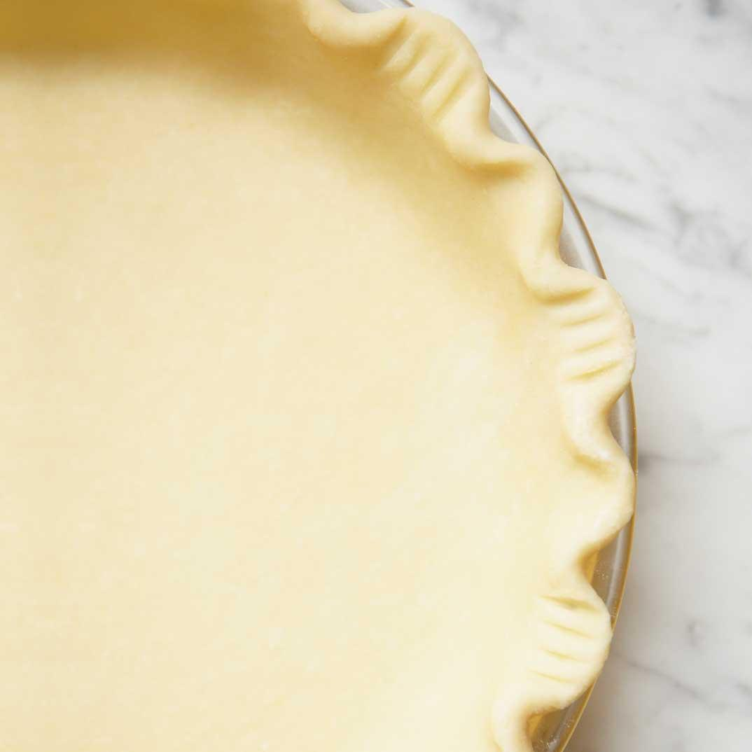 Basic Shortcrust Pastry