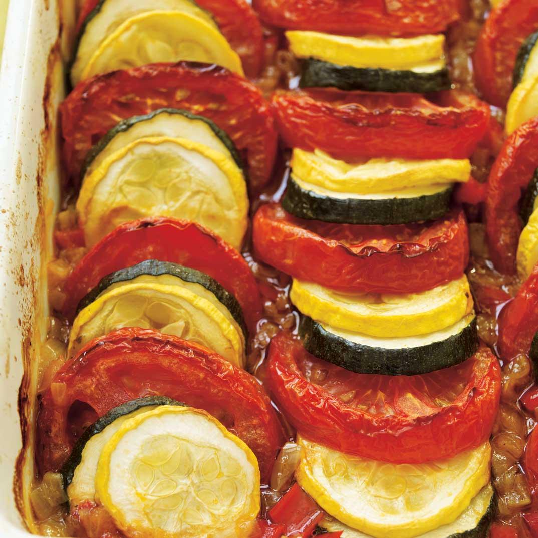 Zucchini French Tian