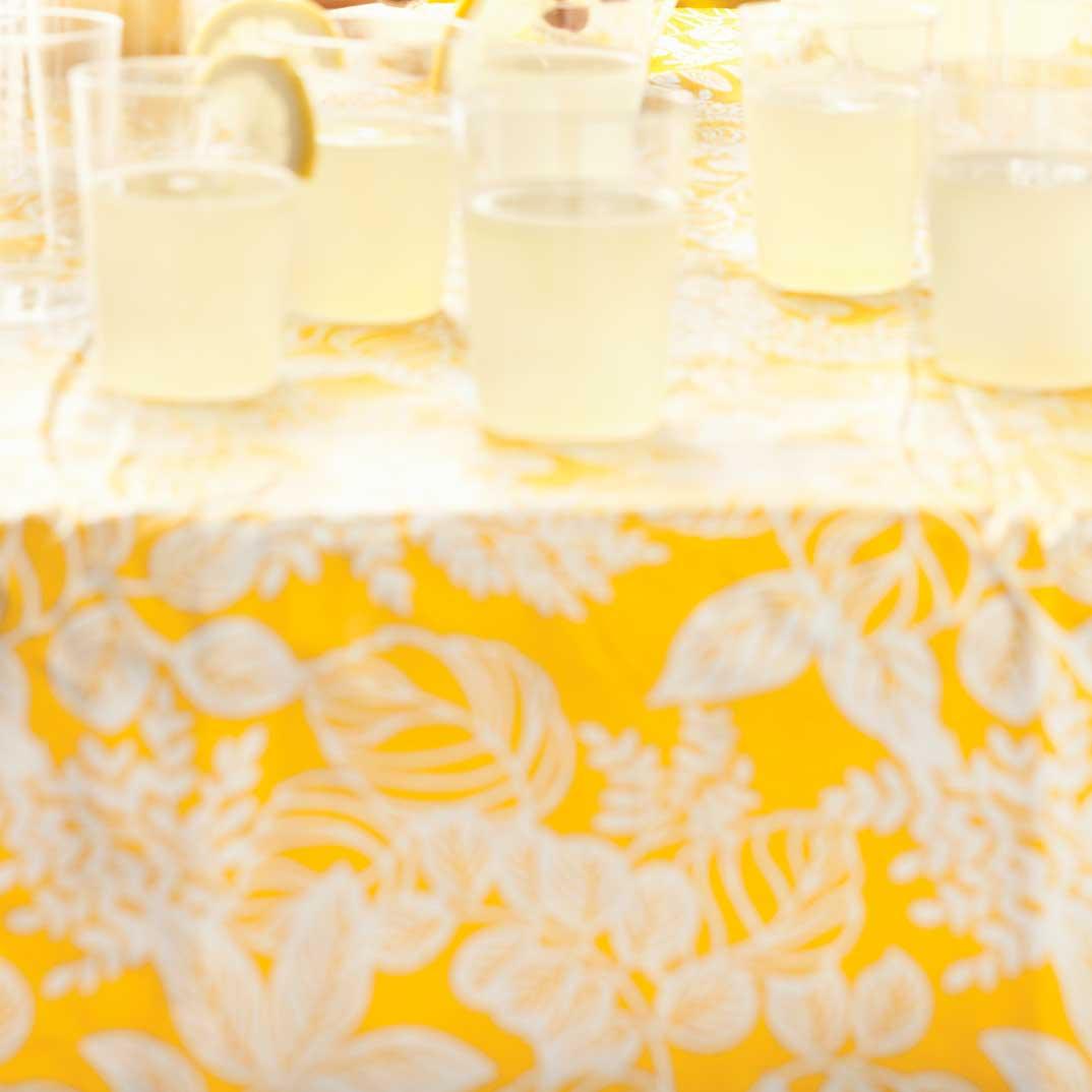 Limonade de Clémence