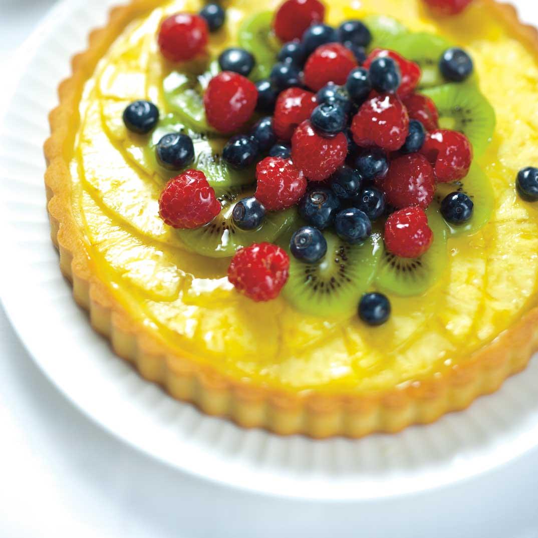 Fruit Tart (The Best)