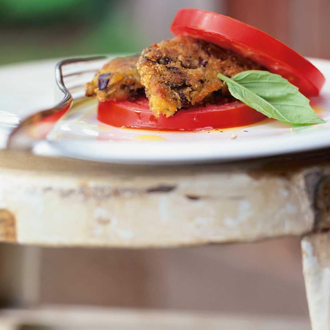 Eggplant Croquettes | Ricardo