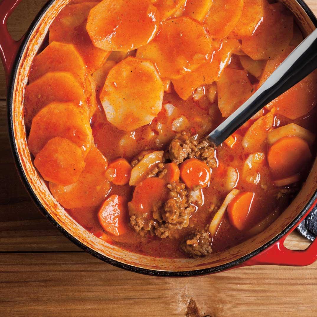 Cottage Stew