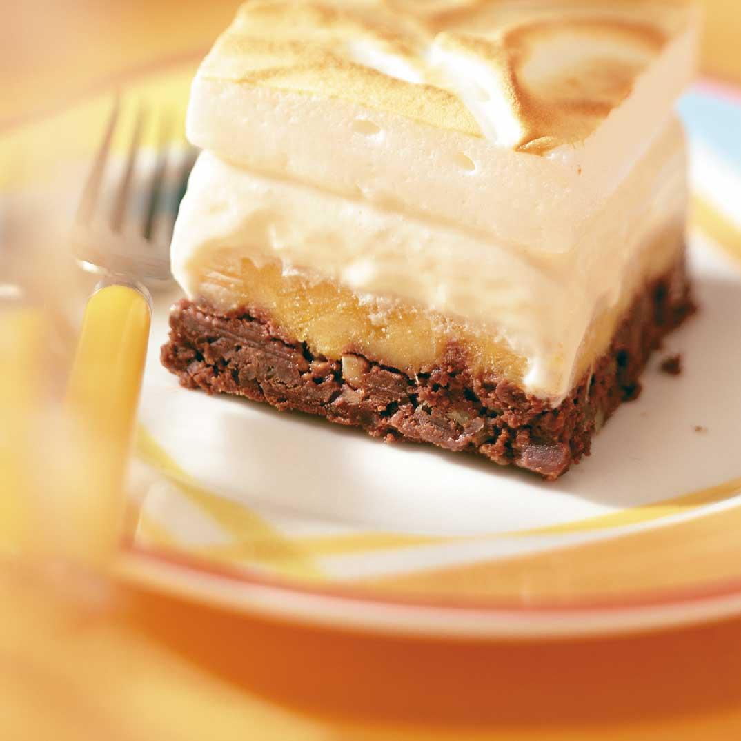Sweet Sheperd's Pie