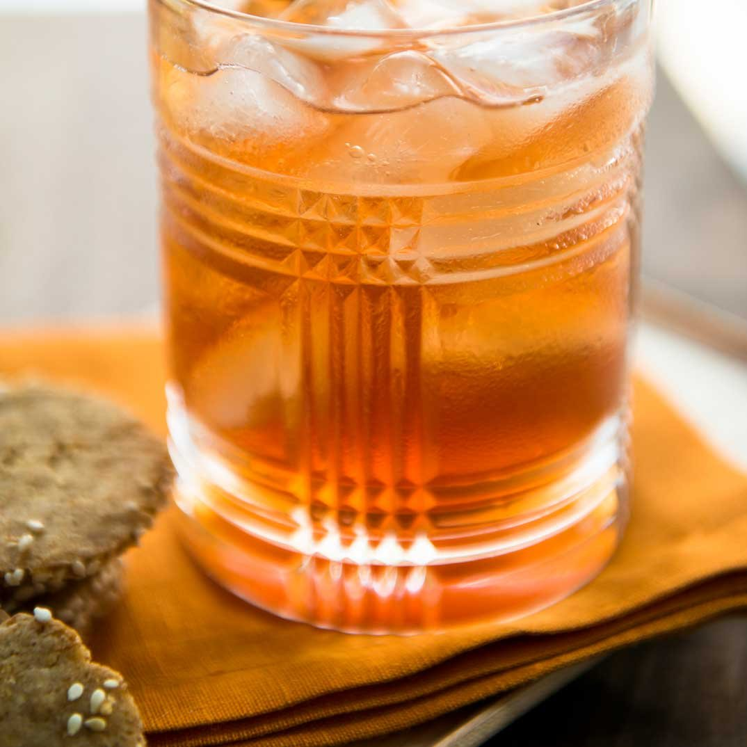 Maxime Boivin's Old-Fashioned