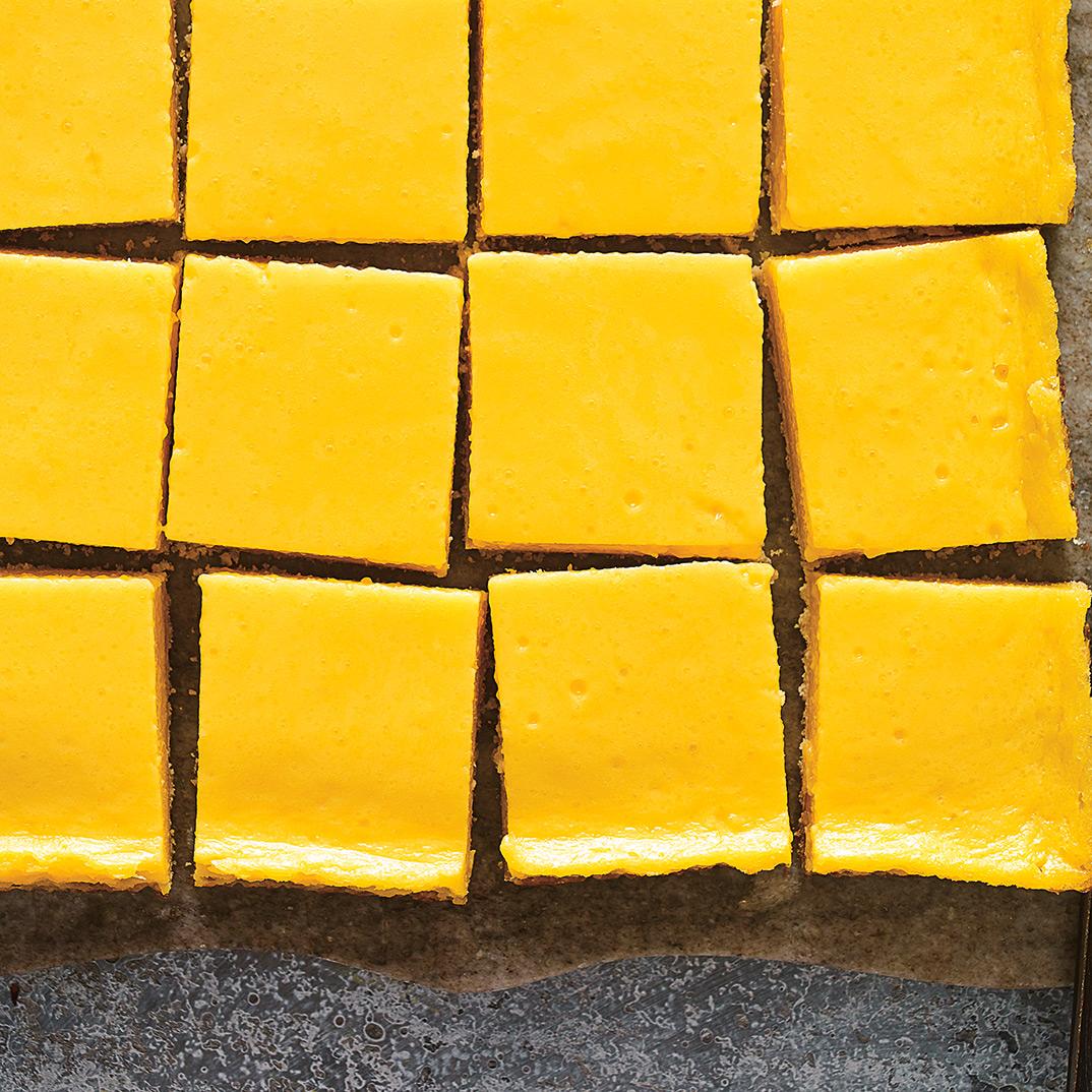 Mango Squares