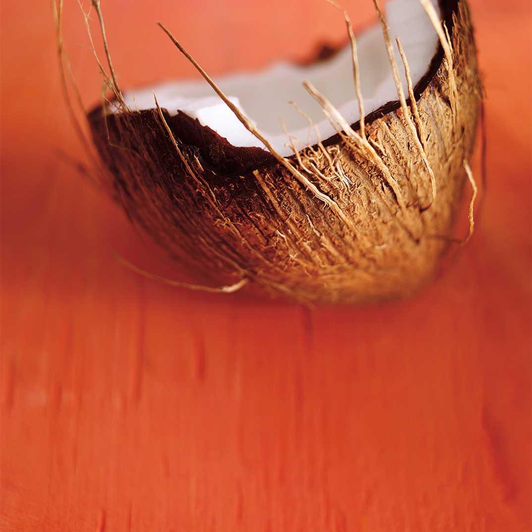 Tartinade coco-arachide