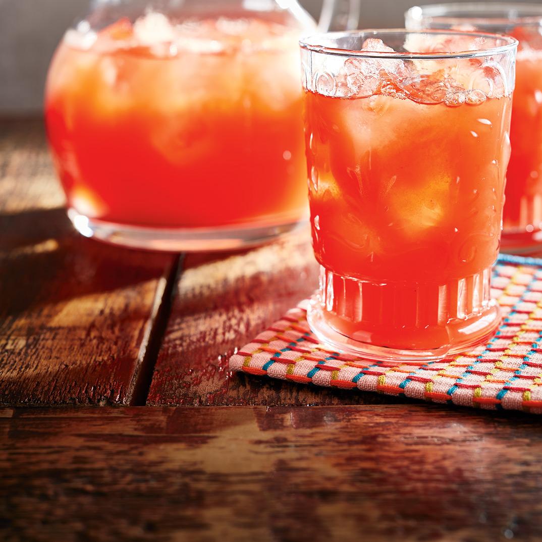 Watermelon <i>Agua Fresca</i>