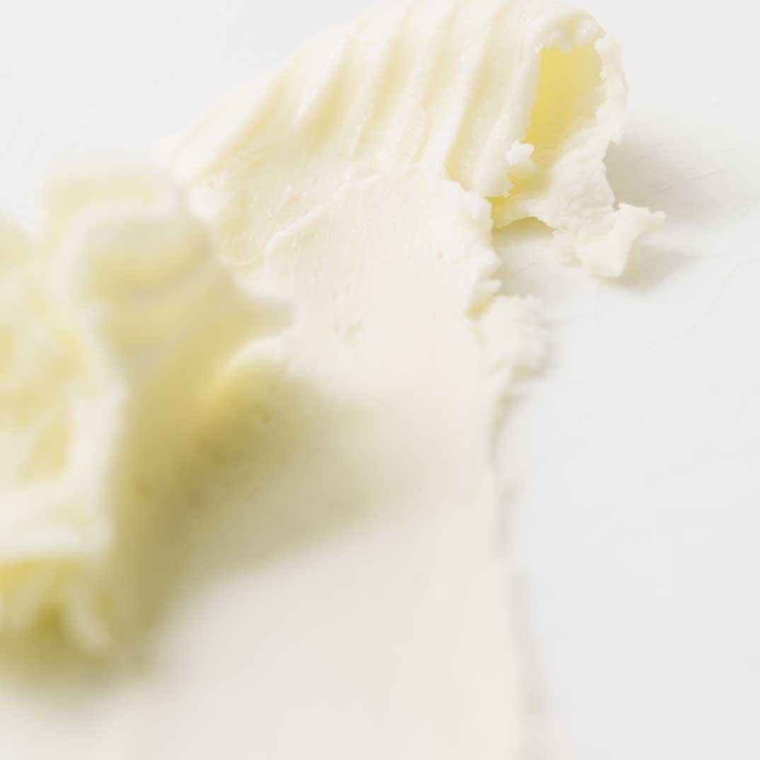 Beurre sucré