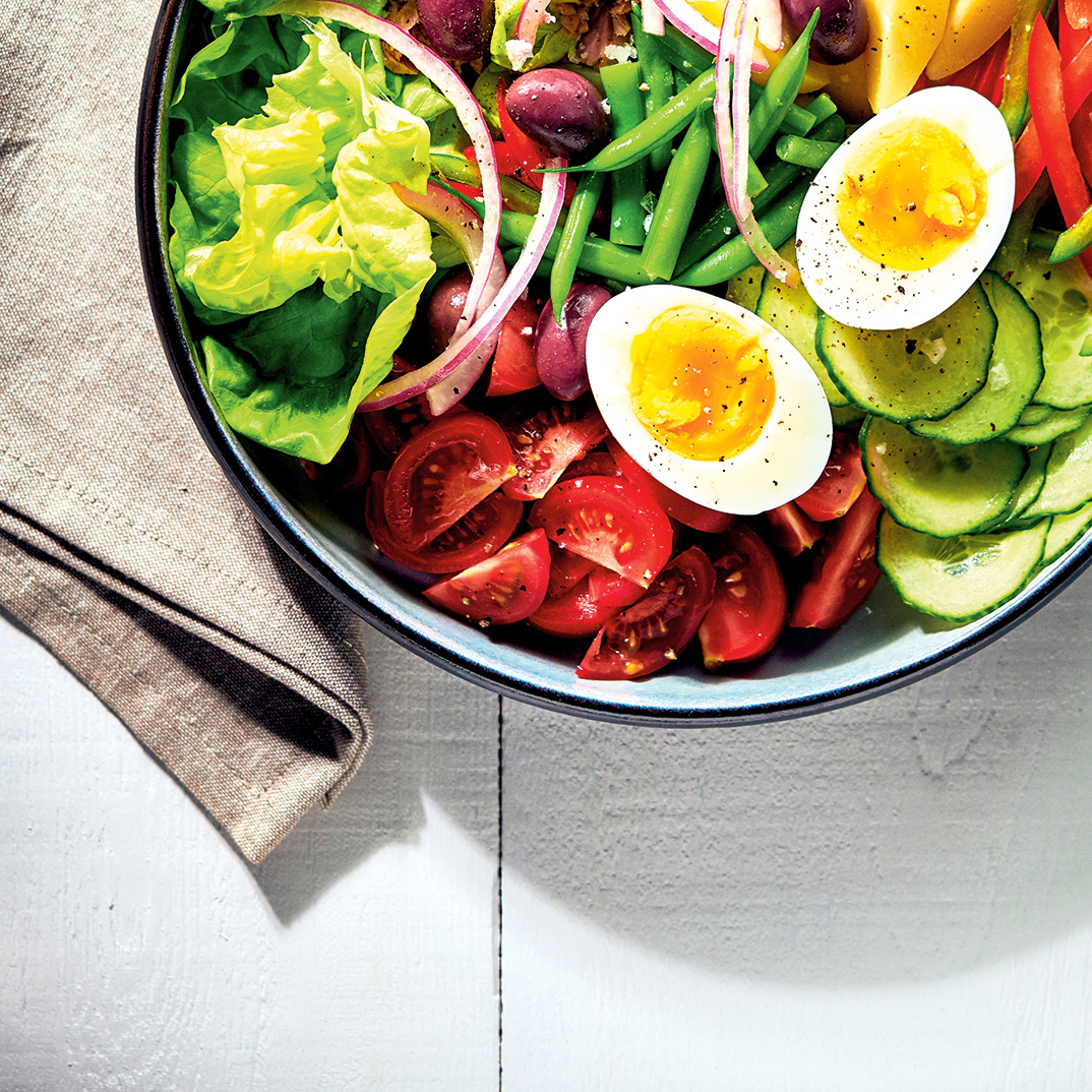 Niçoise Salad (The Best)