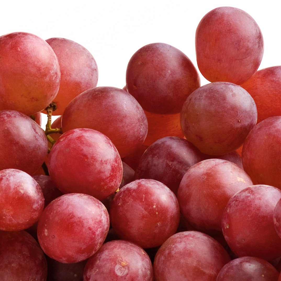 Quick Aniseed Grape Confit