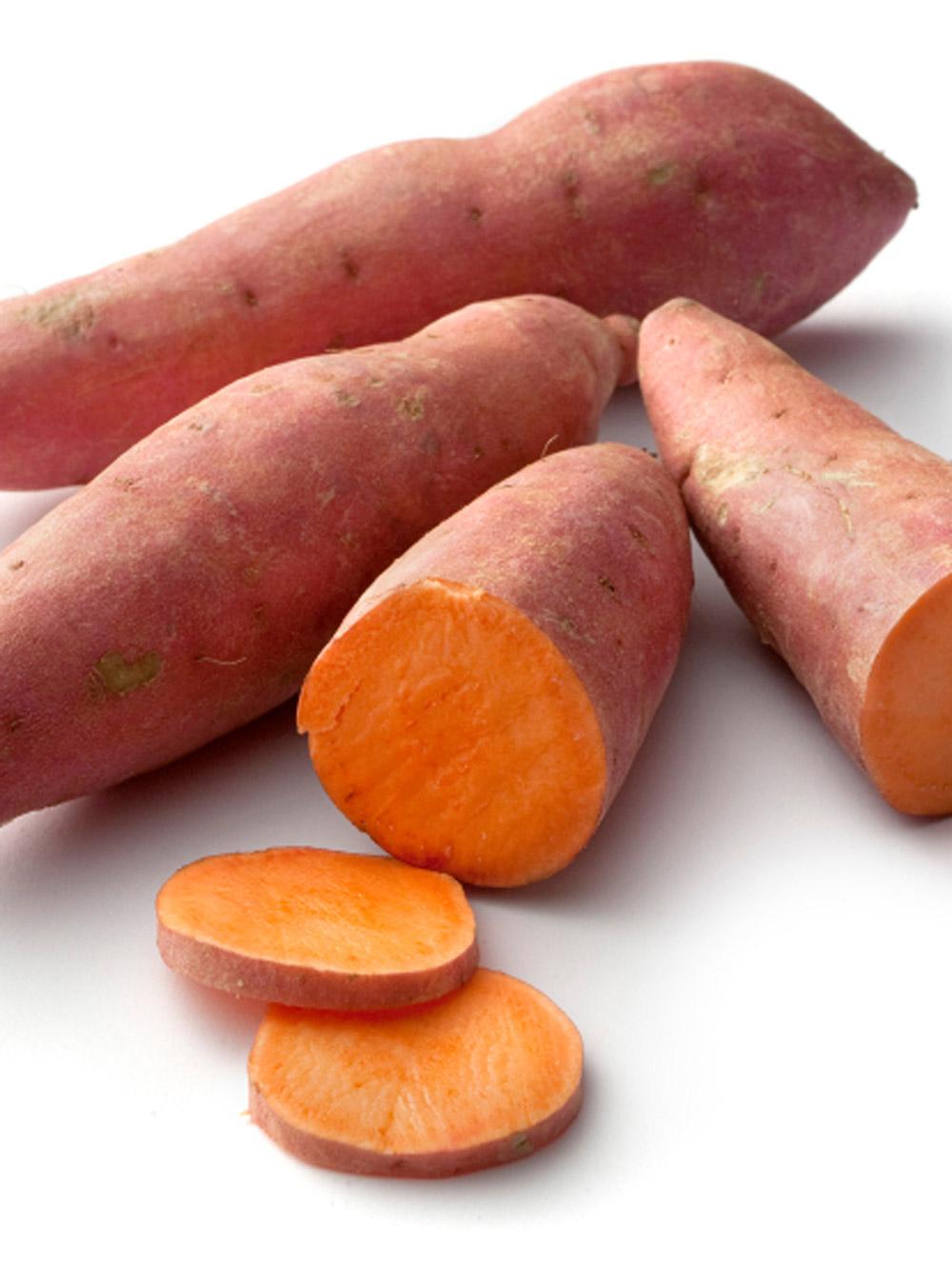 Chicken and Sweet Potato Casserole | Ricardo  Chicken and Swe...