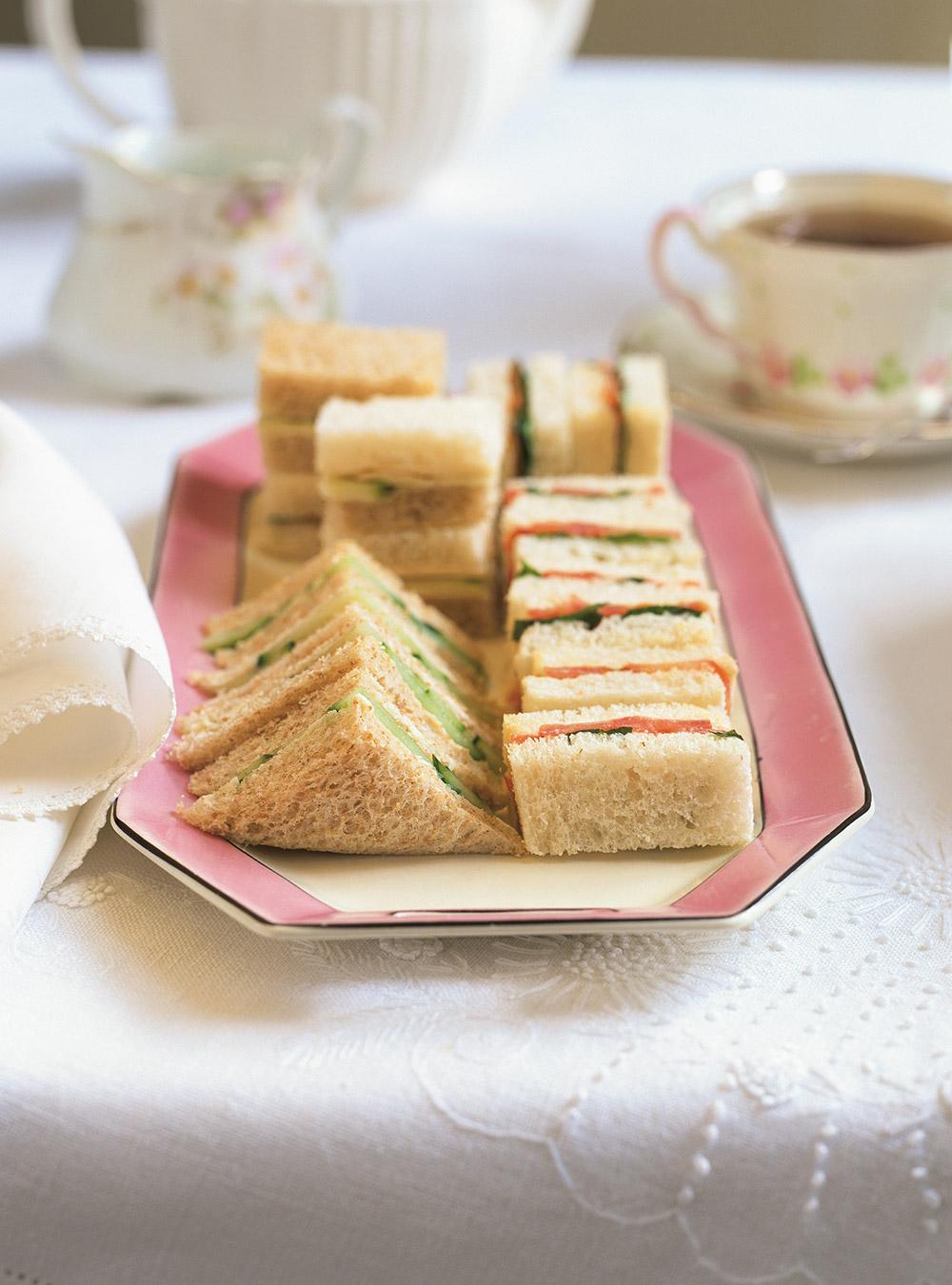 5 Tea Sandwich Filling Ideas Ricardo