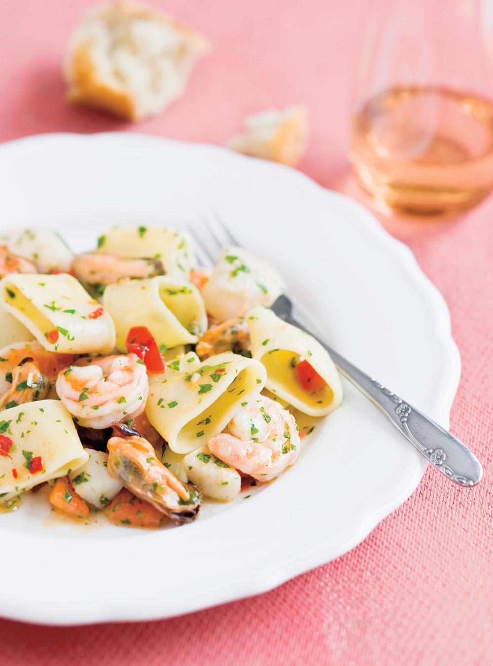 Cuisine italienne pates p tes au citron et pavot u2013 - Youtube cuisine italienne ...