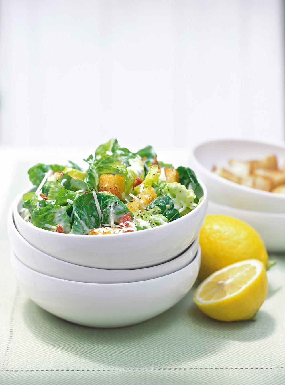 Caesar Salad Ricardo