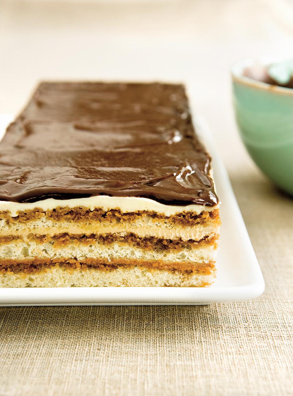 Opera Cake Ricardo