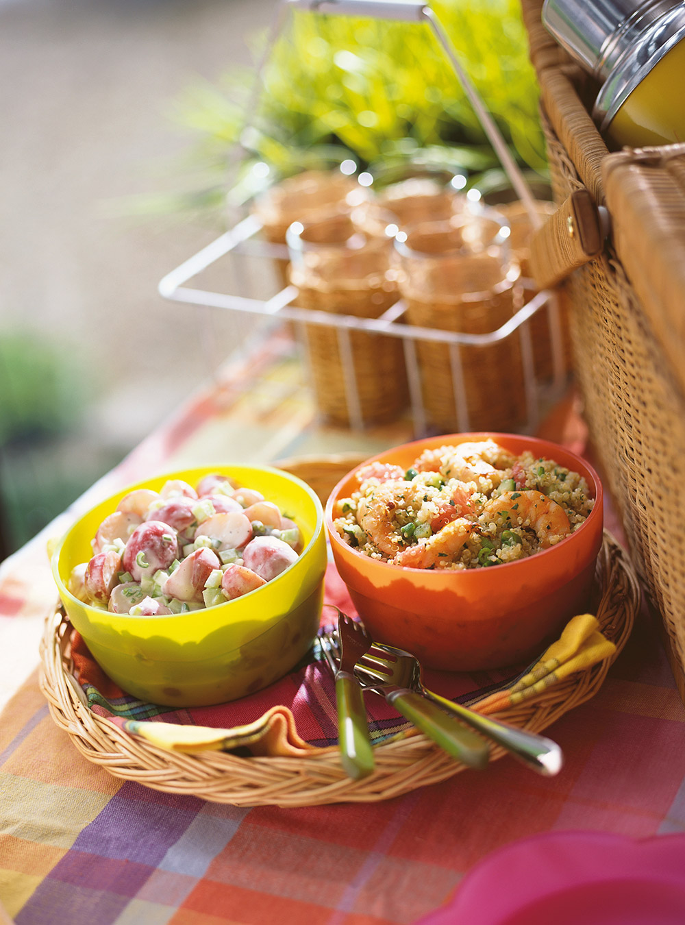 Potato Salad Recipe With Heavy Cream