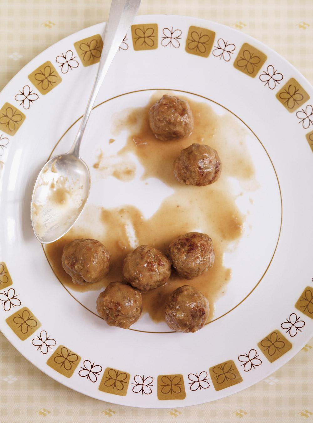 Boulettes su doises ricardo for Cuisine ricardo