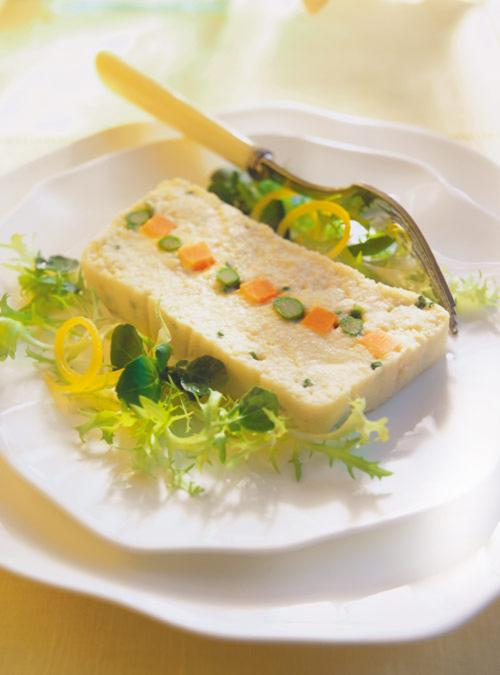 Terrine De Poisson Ricardo