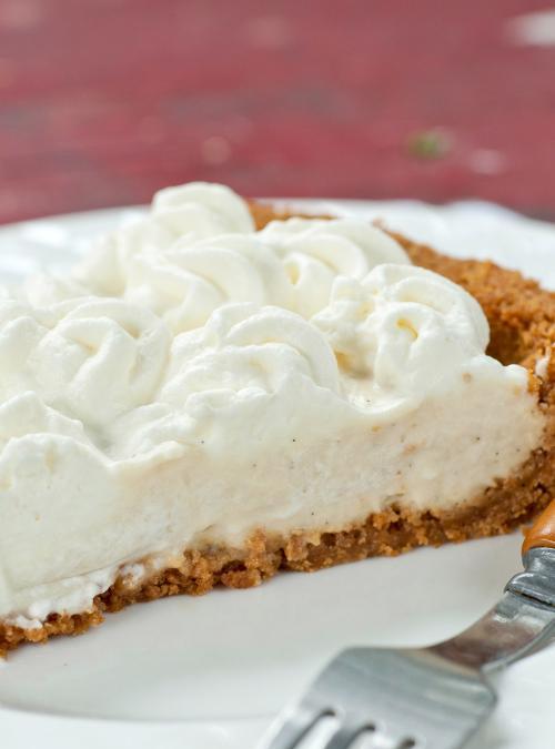 Tarte la vanille ricardo - Recette creme dessert vanille ...