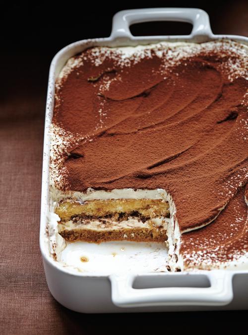 Recette tiramisu le meilleur glouton - Les meilleurs sites de recettes de cuisine ...