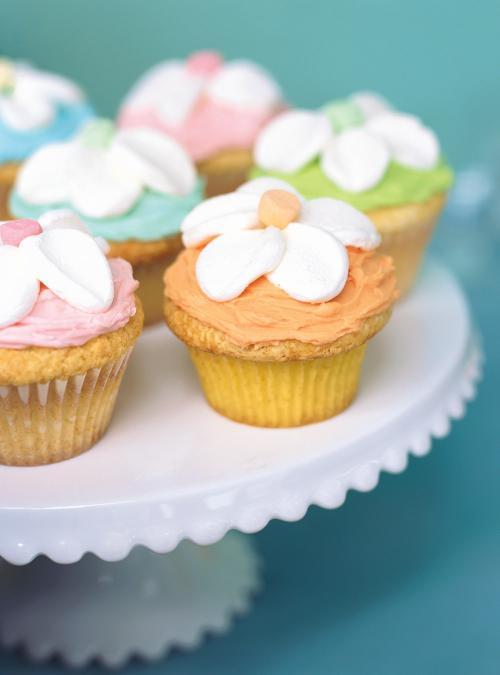 Cupcakes Ricardo