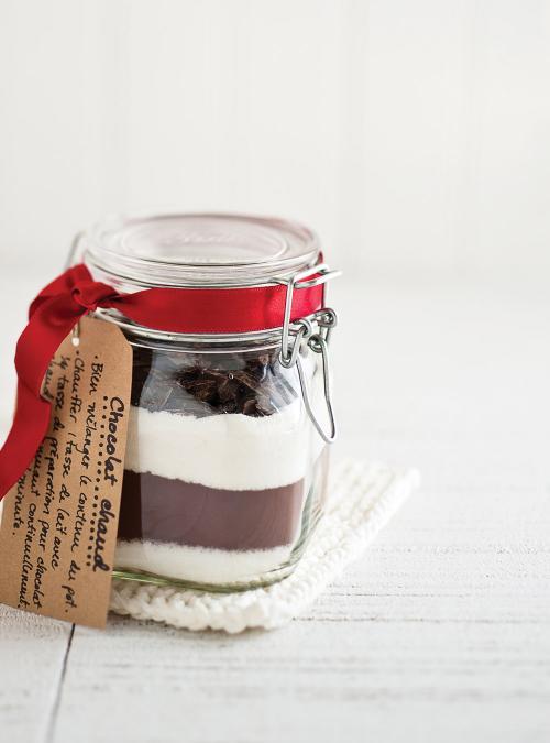 Favori Chocolat chaud à offrir | Ricardo HG59
