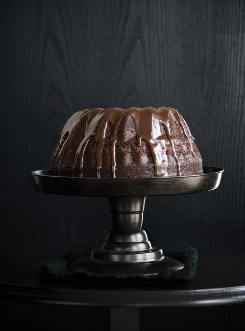 Gateau Au Chocolat Devil S Food Cake Ricardo