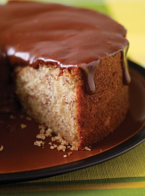 Ricardo Cuisine Banana Cake