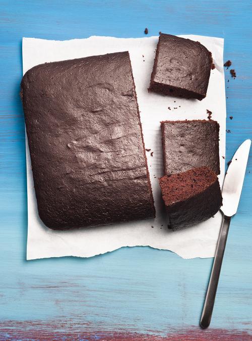 Gateau Au Chocolat Sans Salir Un Bol Ricardo