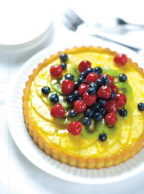 Fruit Tart (The Best)