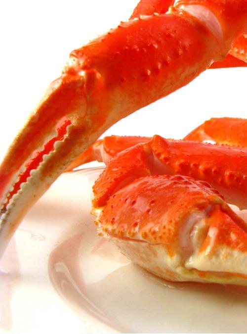 Geneviève Everell S Crab Cakes