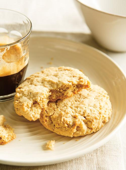 Oatmeal Cookies The Best