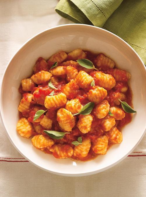 Recettes de cuisine italienne for Cuisine italienne x