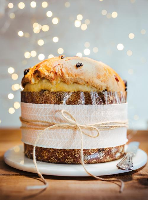 Panettone (The Best)