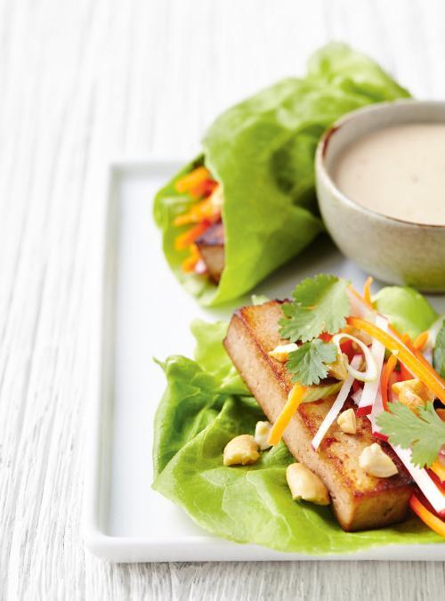 Nos meilleures recettes végétariennes et légumes d ...