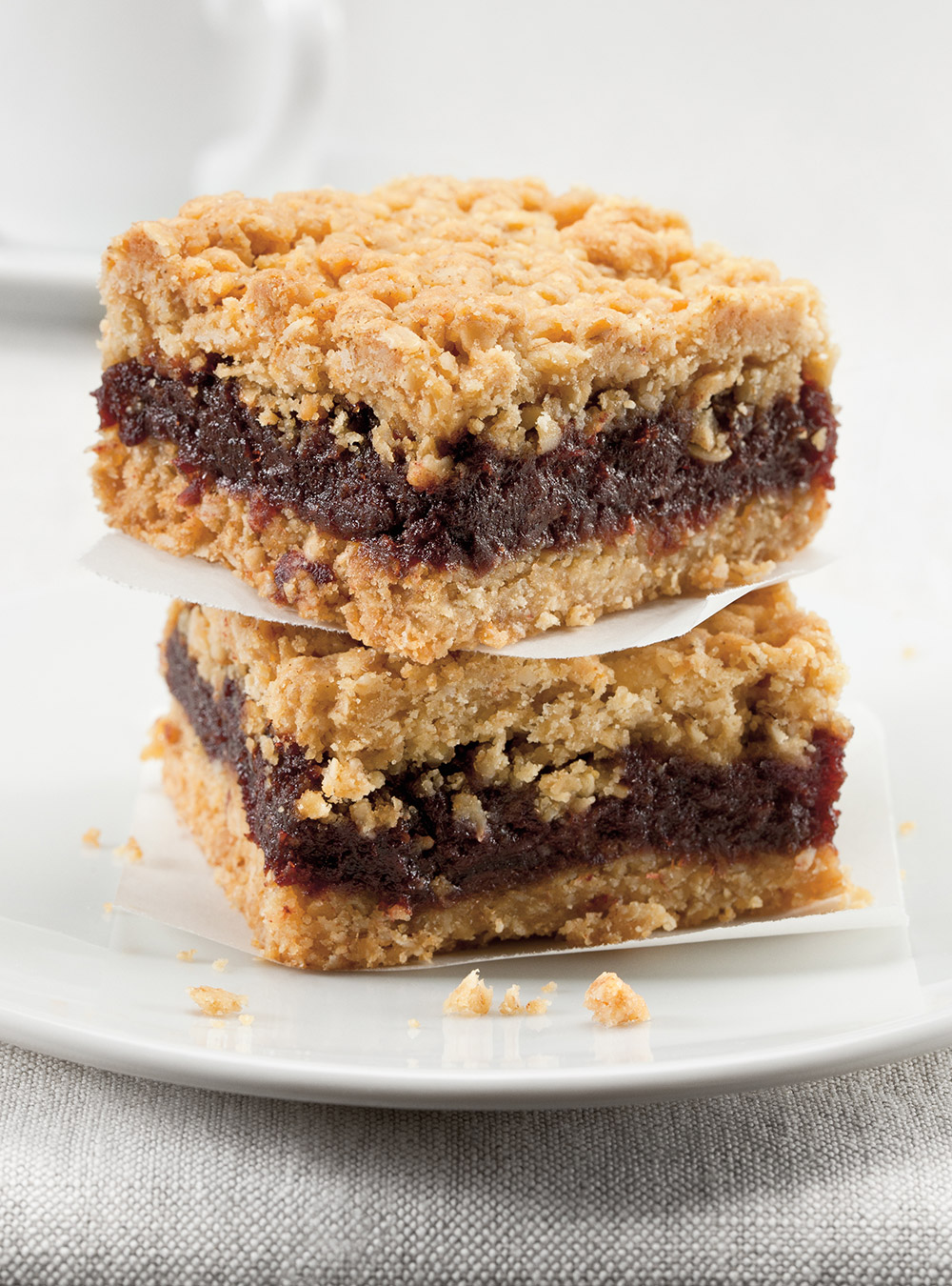 Date squares the best ricardo for Articles de cuisine ricardo