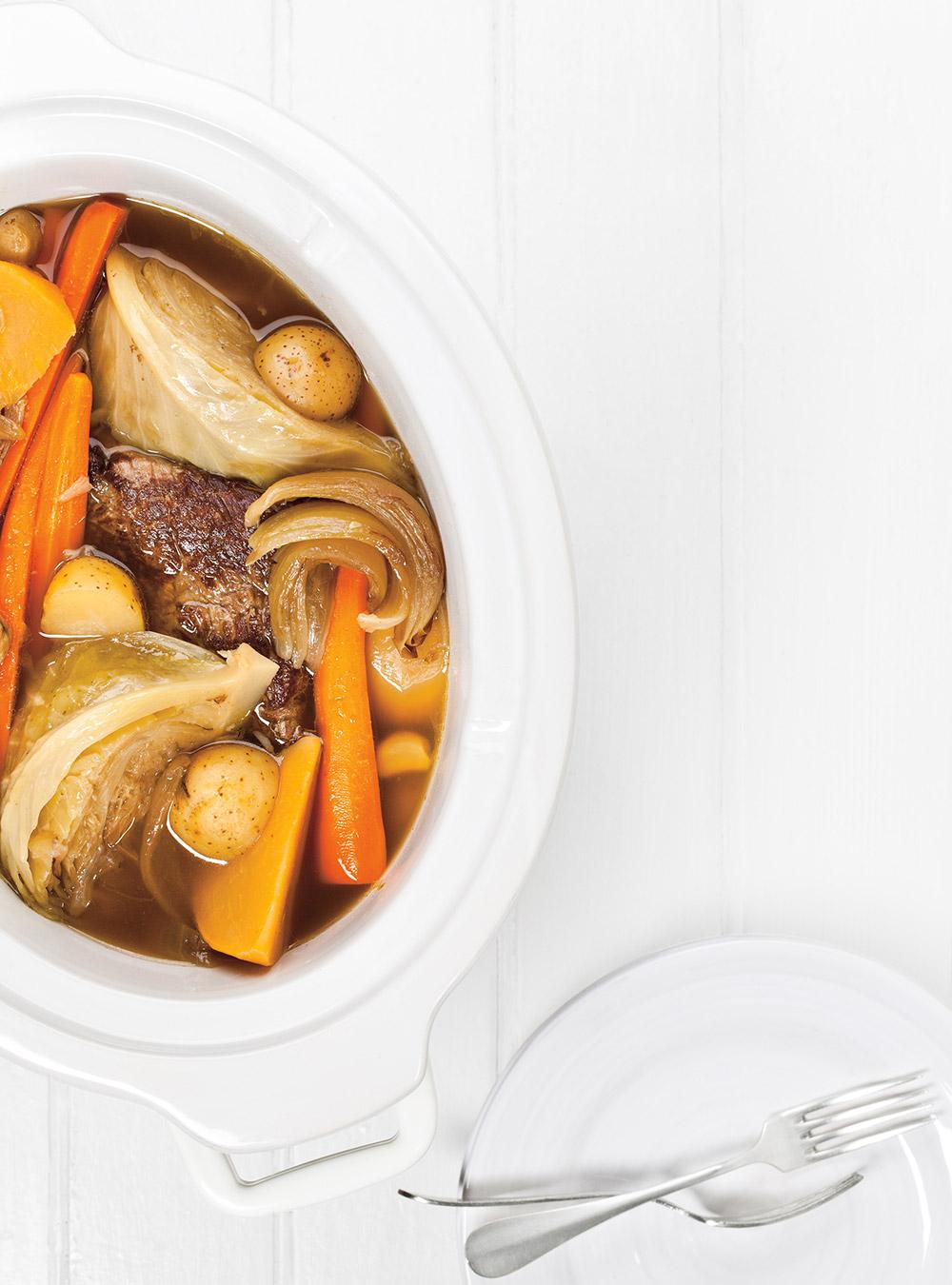 Mijot la canadienne revisit la mijoteuse ricardo - Ricardo cuisine mijoteuse ...