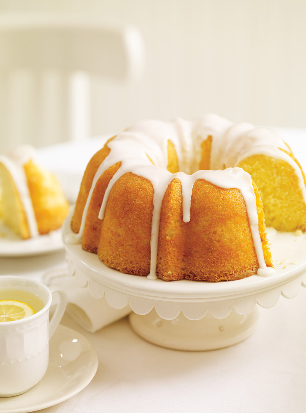 Permalink to Lemon Bundt Cake Recipe