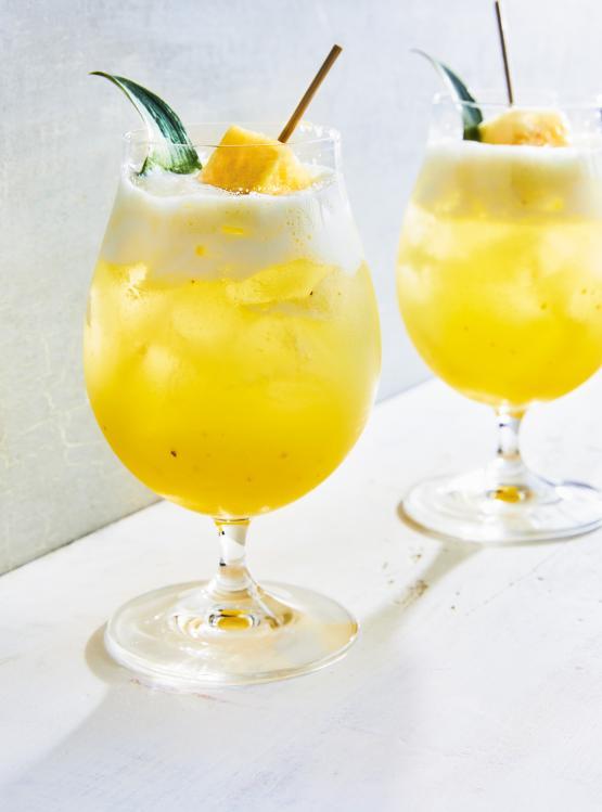 Mocktail « ananas sureau fizz » 555x750_8863