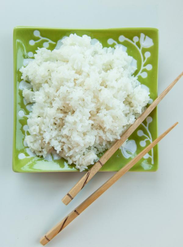 Riz à sushi de base