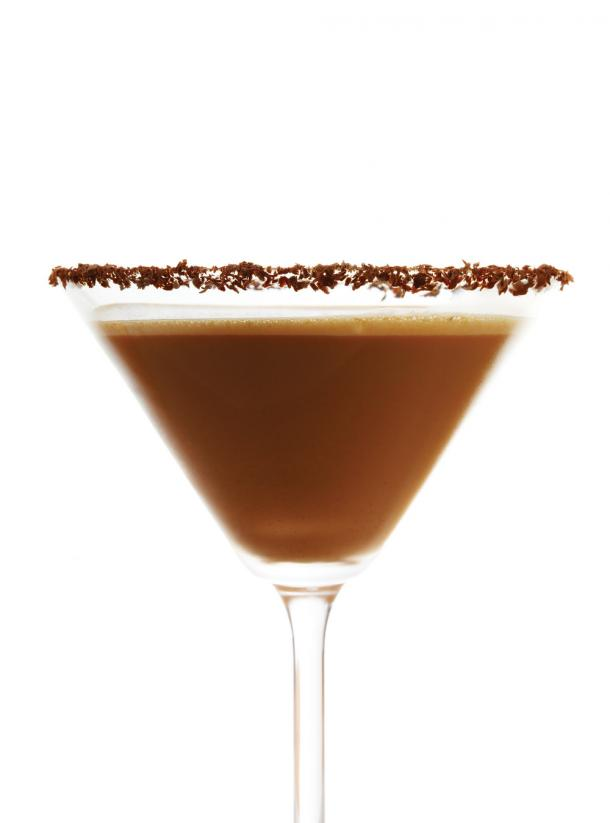 Photo Chocolate Martini