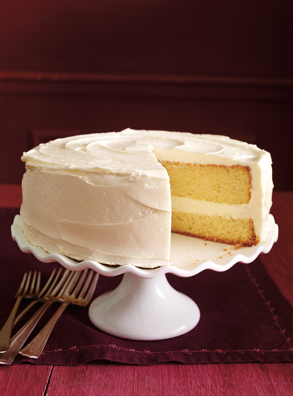Recette dessert sans gluten ricardo