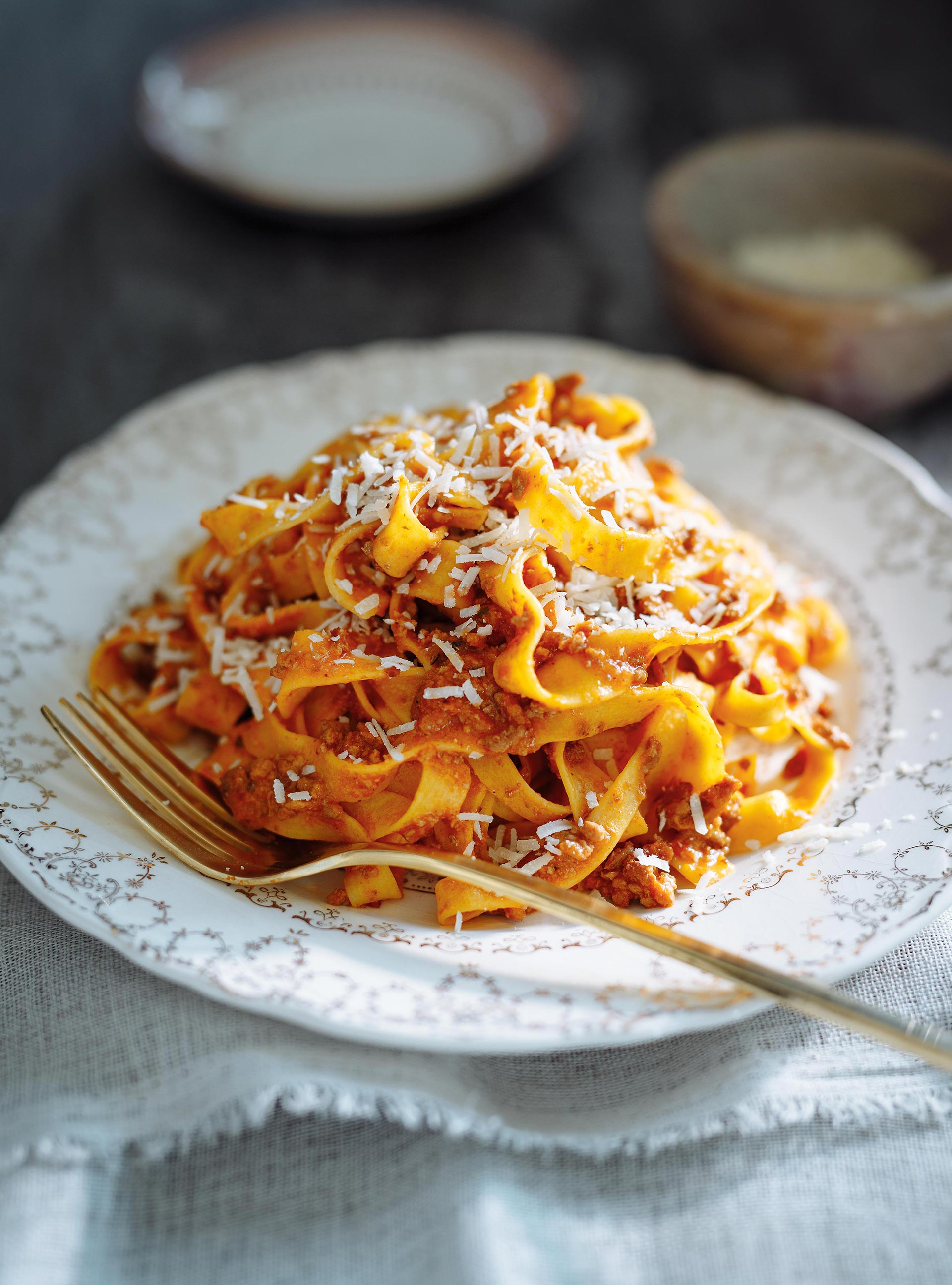 Bolognese Sauce  The Best