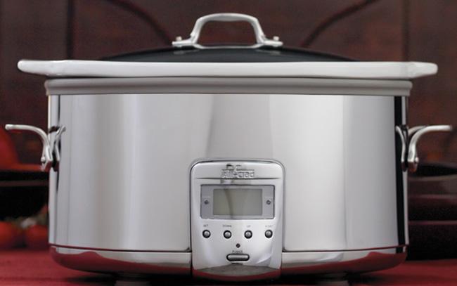 Les avantages de cuisiner la mijoteuse ricardo - Ricardo cuisine mijoteuse ...